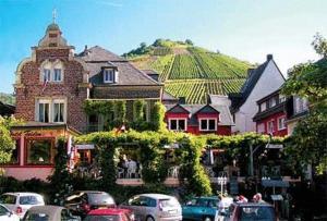 Hotel Weinhaus Feiden - Alte Bürgermeisterei