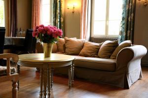 Chambres d'hôtes Du Goût et des Couleurs