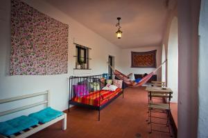 Cascais Boutique Hostel, Ostelli  Cascais - big - 42