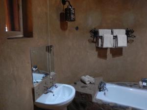 Munga Eco-Lodge, Лоджи  Ливингстон - big - 12