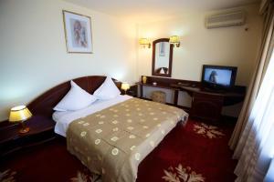 obrázek - Hotel Delta 3
