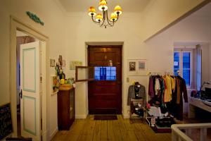 Cascais Boutique Hostel, Ostelli  Cascais - big - 41