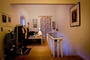 Cascais Boutique Hostel, Ostelli  Cascais - big - 34