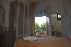 Hotel Lux, Hotel  Cesenatico - big - 4
