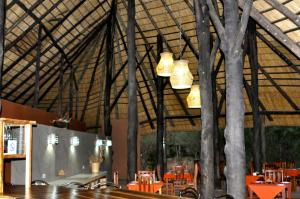 Munga Eco-Lodge, Kunyhók  Livingstone - big - 25