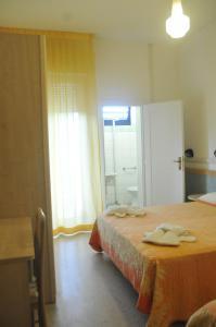 Hotel Lux, Hotel  Cesenatico - big - 3