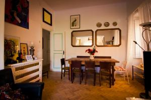 Cascais Boutique Hostel, Ostelli  Cascais - big - 36