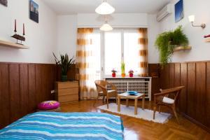 Fakés Apartman(Budapest)