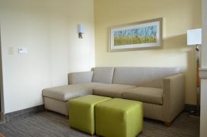 Comfort Suites Bossier City, Szállodák  Bossier City - big - 10
