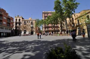 Apartments Gaudi Barcelona, Apartmány  Barcelona - big - 152
