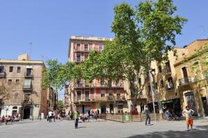 Apartments Gaudi Barcelona, Apartmány  Barcelona - big - 151