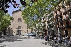 Apartments Gaudi Barcelona, Apartmány  Barcelona - big - 150