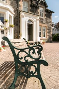 Ellangowan House Bed and Breakfast - Accommodation - Pitlochry