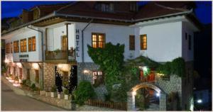 Hotel Bitouni