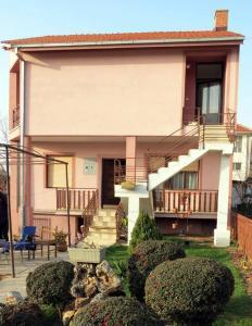 Villa Majda