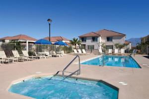 The Springs Condominium Resort
