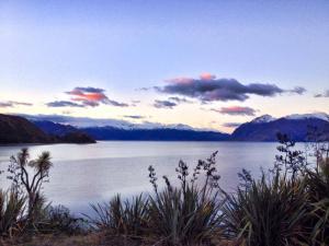 Lake Hawea Hostel, Hostely  Wanaka - big - 12