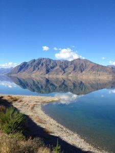 Lake Hawea Hostel