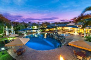 obrázek - Hotel Grand Chancellor Palm Cove
