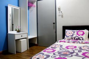 Melaka Downtown Guesthouse Apartment, Appartamenti  Malacca - big - 50