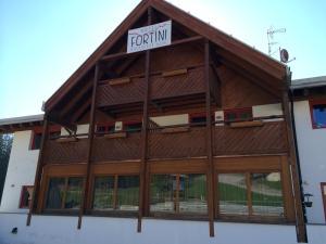(Hotel Fortini)