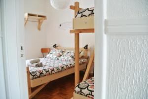 Nazaré Hostel