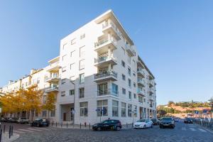 LxWay Apartments Parque das Nações, Ferienwohnungen  Lissabon - big - 18