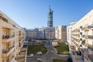 LxWay Apartments Parque das Nações, Ferienwohnungen  Lissabon - big - 19