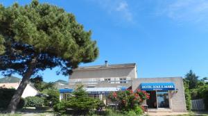 Hôtel SOLE E MARE