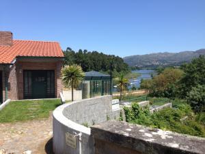 Guarda Rios House