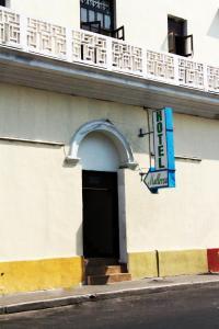 obrázek - Hotel Económico Mallorca Veracruz