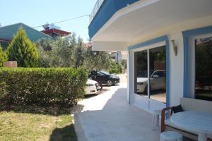 Apart Hotel Ege, Affittacamere  Ayvalık - big - 16