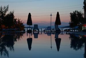 Apart Hotel Ege, Penziony  Ayvalık - big - 45
