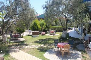 Apart Hotel Ege, Penziony  Ayvalık - big - 41