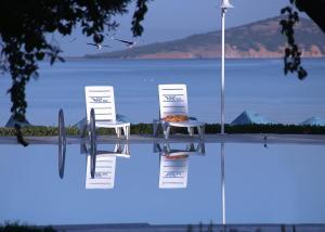 Apart Hotel Ege, Penziony  Ayvalık - big - 1