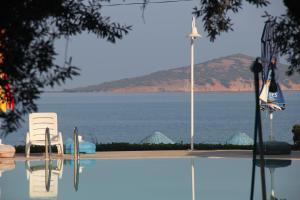 Apart Hotel Ege, Penziony  Ayvalık - big - 37