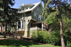 Avenue Hotel Bed and Breakfast - Accommodation - Manitou Springs
