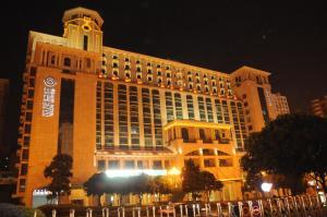 Zhongshan Yihe Grand Hotel