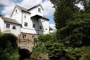 obrázek - Little Hallingbury Mill