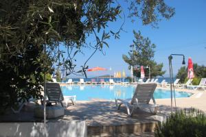 Apart Hotel Ege, Penziony  Ayvalık - big - 42