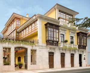 Apartamentos La Pontiga ***