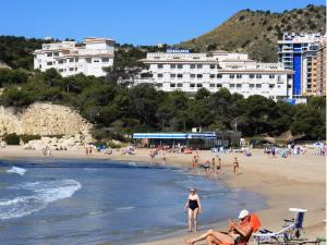 obrázek - Ballesol Costablanca Senior Resort - 55+