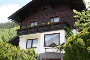 Apartmán Voppichler Eben im Pongau Rakousko
