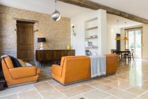 Les Chambertines, Bed and breakfasts  Gevrey-Chambertin - big - 35