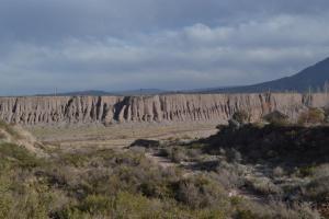 Cabañas Rio Mendoza, Chaty v prírode  Cacheuta - big - 15
