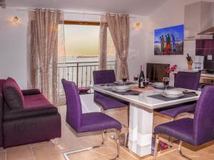 Sanja Apartments Rivarela