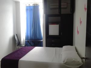 Hotel Llano Real, Hotels  Yopal - big - 9