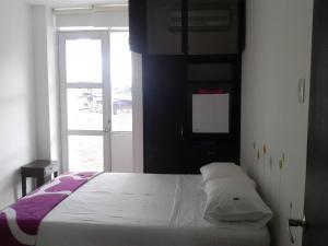 Hotel Llano Real, Hotels  Yopal - big - 5
