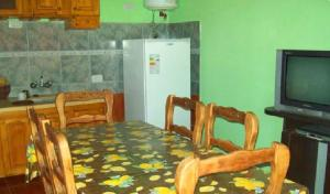 Cabañas Espejos del Rio, Chaty  San Rafael - big - 12