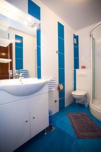 Apartments Villa Delfin